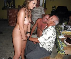 mature swingers sex