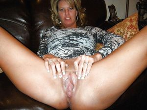jeans mom milf matures