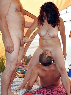 mature bisexual swingers