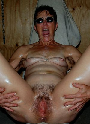 homemade mature fucking