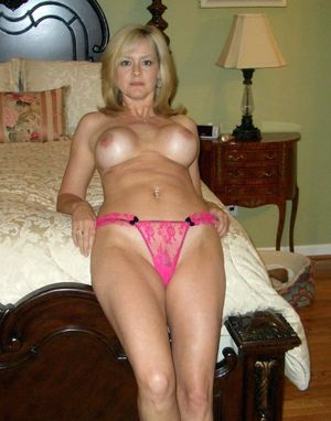 natural busty milf
