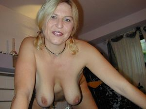 milf homemade amateur