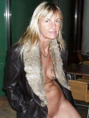 mature wife naked pics