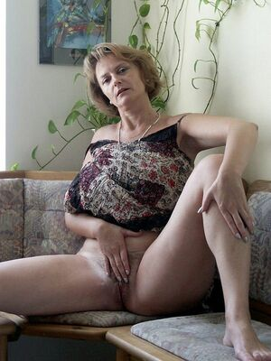 mature chubby wife