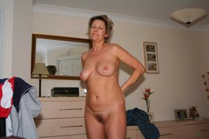 mature mom homemade