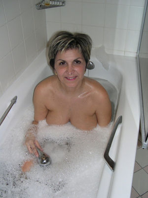hot horny mature women