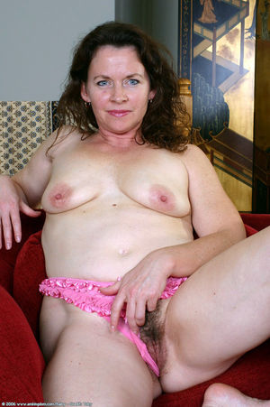 hairy milfs video