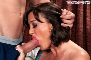 amature anal creampie
