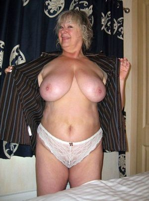 hot mature grannies