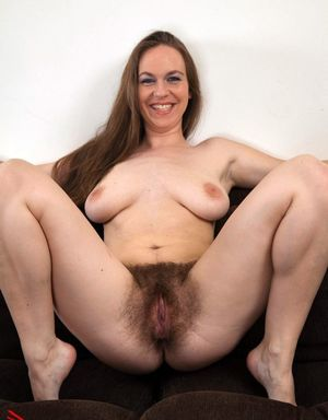 hairy mature bbw pussy