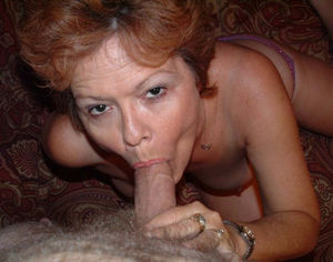 hot british mature