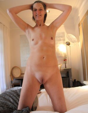 real nude mom