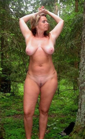 amature bbw milf
