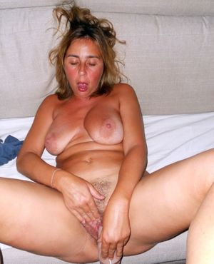 mature women orgasm