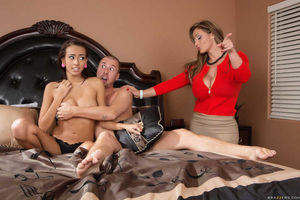 eva notty stepmom