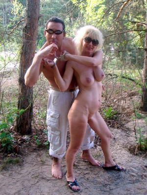 mature swingers party
