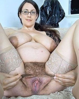 hairy mature pussy stripping