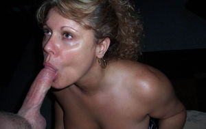 mom son blowjob