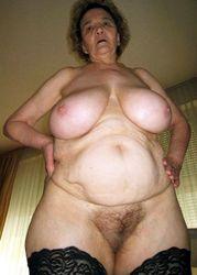 Nude hairy granny Granny Hairy