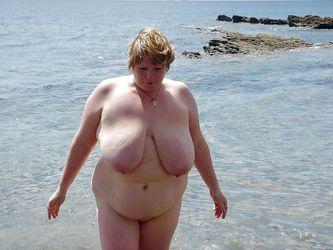 Pics fat granny 7 Photos