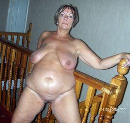 Nude hairy granny Hairy