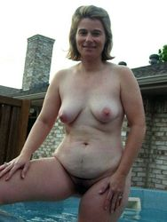 Hairy mature naked Hairy Pussy
